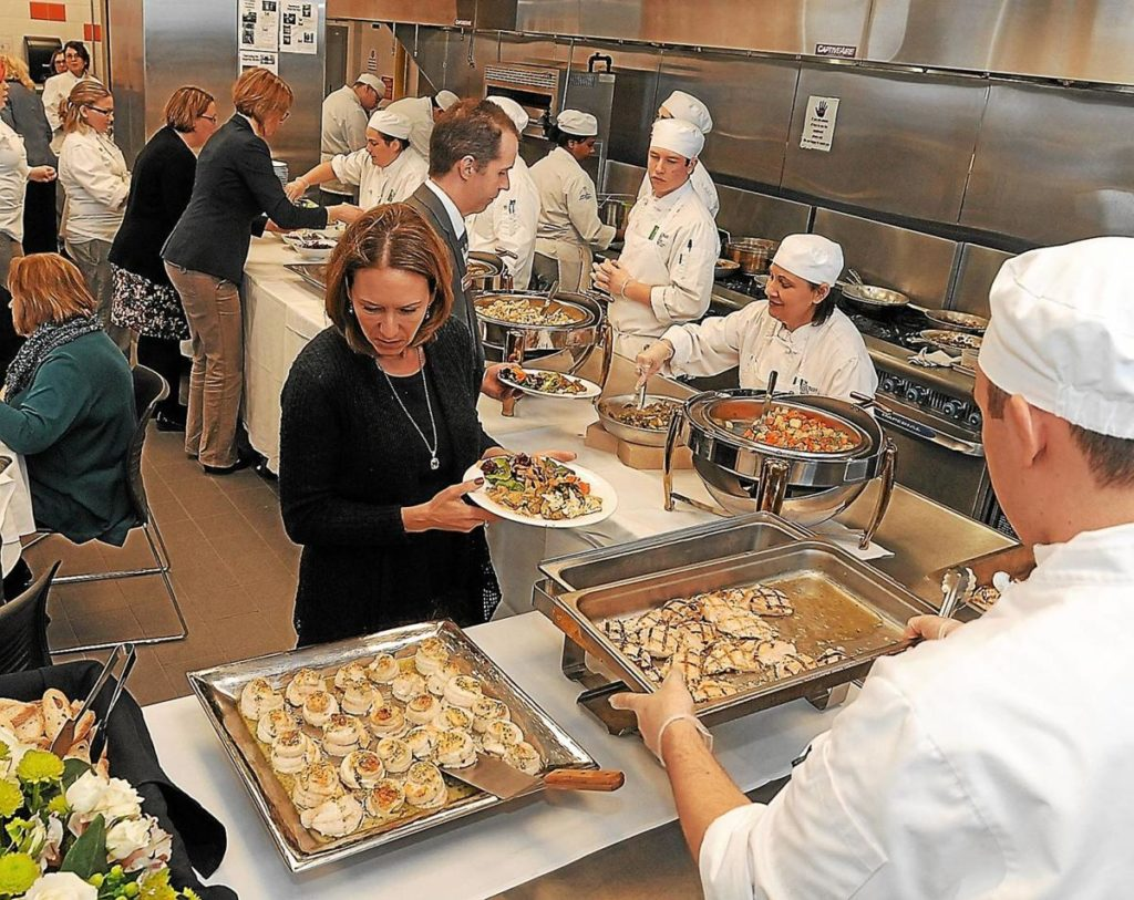 Culinary University : This Particular Language Food Preparation
