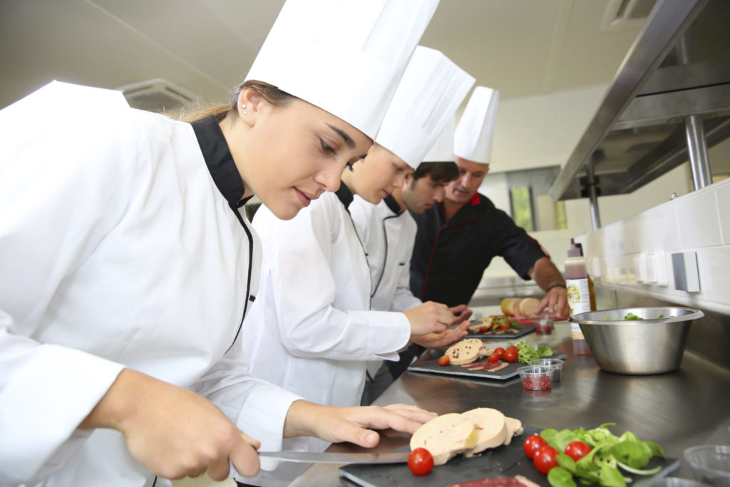People From France Culinary Expertise By Place